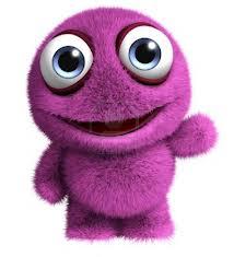 """A Cute Virus""--Google Images"